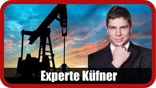 Thorsten Küfner: Öl, BP, Gazprom, BASF - so geht es jetzt weiter