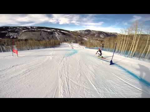 Marcel Hirscher - Me in motion
