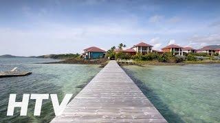 Le Cap Est Lagoon Resort & Spa en Le François, Martinica