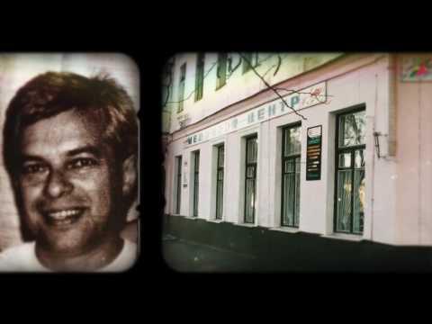 История основателей Tornado MG в 2-ух минутном видеоролике.