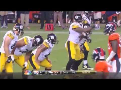 Broncos 2012 Highlights