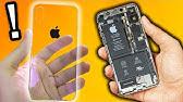 J'ai un iPhone Transparent !