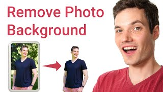How to Remove Backġround from Picture