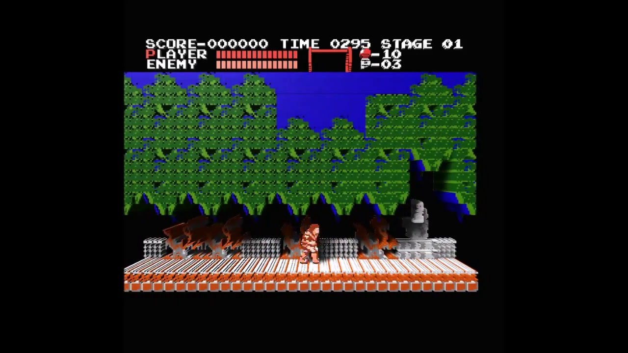 New emulator transforms 2D NES games into 3D hallucinations - The Verge