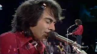 Download Neil Diamond - Solitary Man - 1971 MP3 song and Music Video