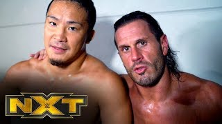 Is this the end for Kushida & Shelley?: NXT Exclusive, Jan. 15, 2020