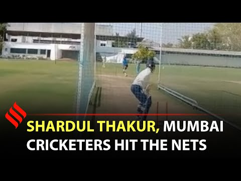 Maharashtra Govt Has Allowed Opening Of Stadiums For Individual Training Without Spectators
