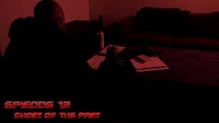 """Fistful of Carols - Ghost of Christmas Ep. 13 """"Ghost of the Past"""""""