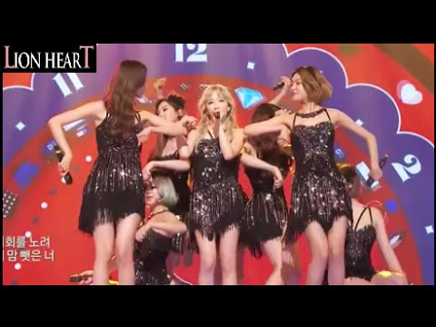 [1080p] 160101 [SNSD] Girls