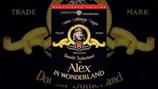 Alex Im Wunderland