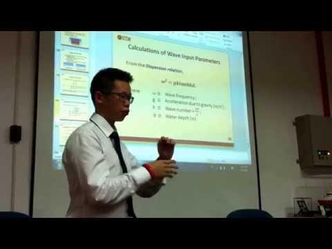 UGP 2 Presentation: Overtopping Wave Energy Device