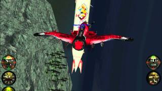 Lets Play Crimson Skies! The Petrol Plot (Mission 8) HD