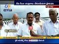 Bridge between Ullipalem -Bhavanipuram   New Bridge Over Krishna River to be Inaugurated