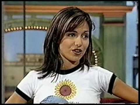 Vanessa on The Rosie O'Donnell Show, 1996
