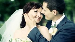 Очень красивое  трогательное свадебное видео.Красивые слова о любви.