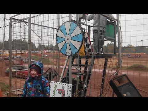 soap race tomahawk speedway eve 2018