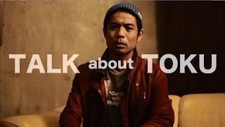 TALK about TOKU vol.1 久保田利伸、TOKUを語る