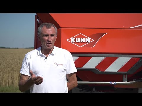 KUHN AXIS serie .2 Interview DIGIFERME