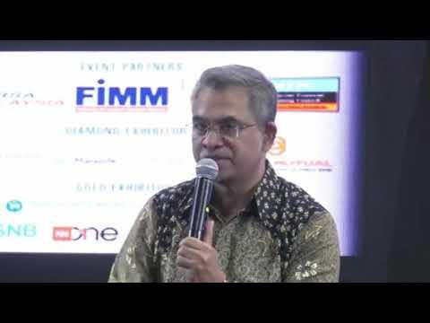 Datuk Dr. Daud Bakar - Hukum Trade Options Dan CFD (Contract For Difference)