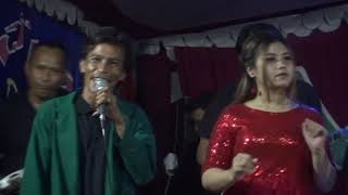Apa Khabar - all artis AMORA ( live )