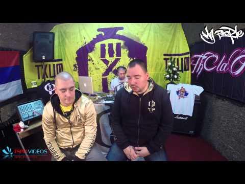Intervju - THCF
