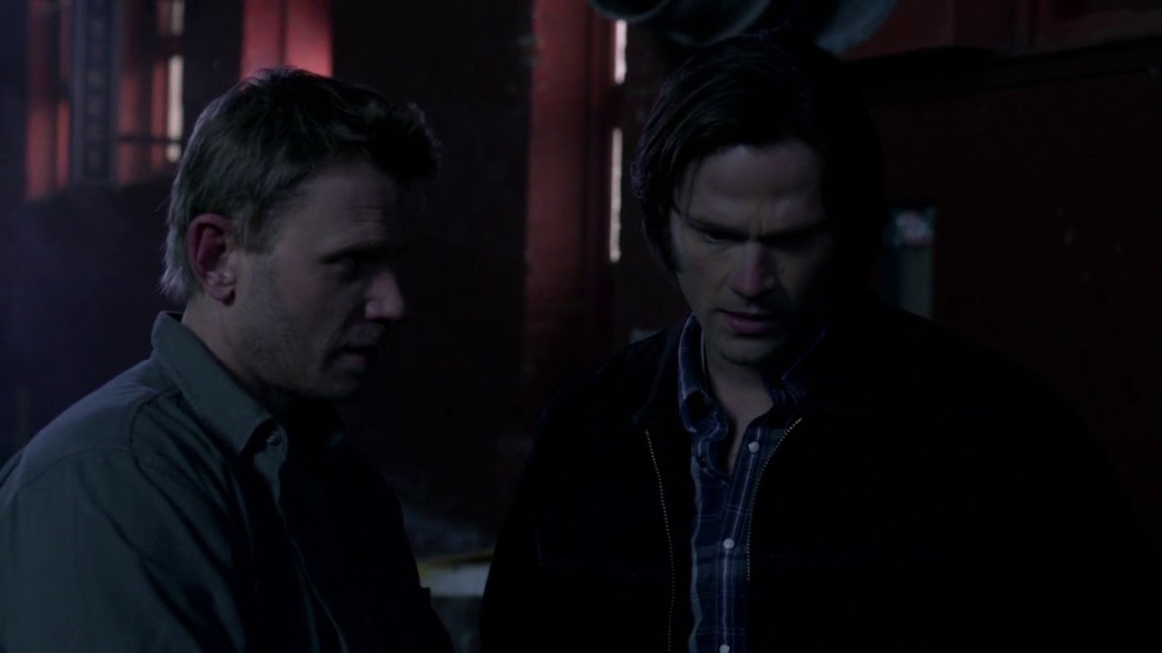 Supernatural Stream Hd