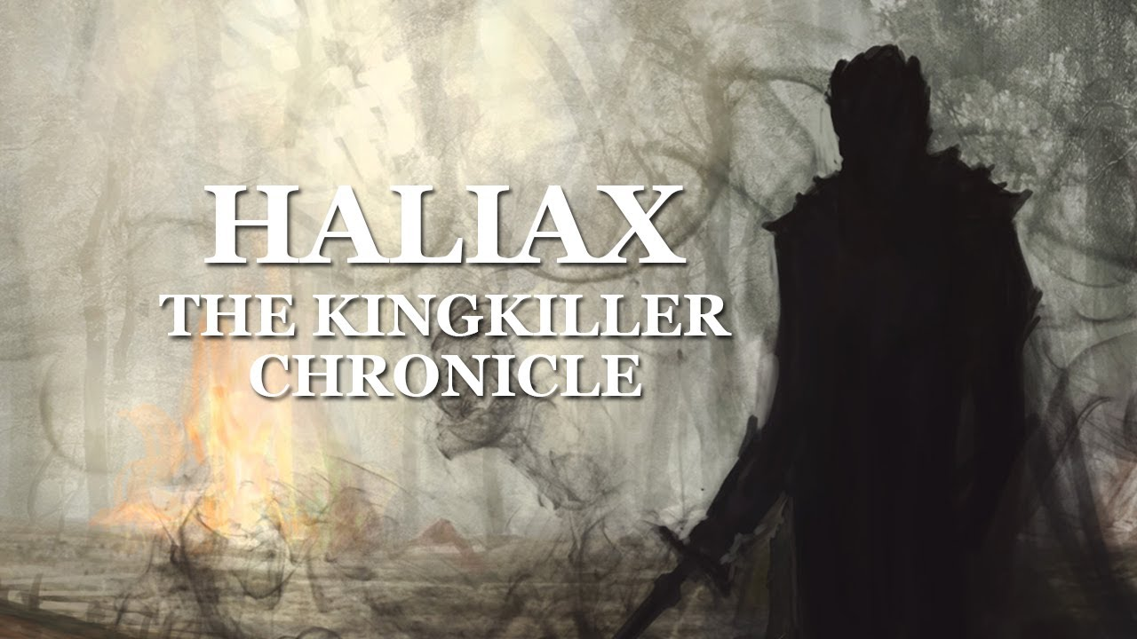 Download The Kingkiller Chronicle | Haliax - The Tragedy of Lanre
