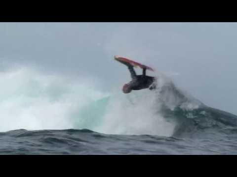 LinkTV: Canary Islands & riders / Winter 2009-2010