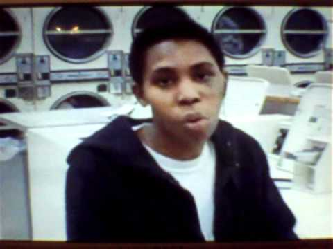 Rappin my clothers clean by youngone502 sponeser by ms A Lynn Marshall think you.2011 video