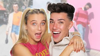 Emma Chamberlain Picks My Outfits For A Week!