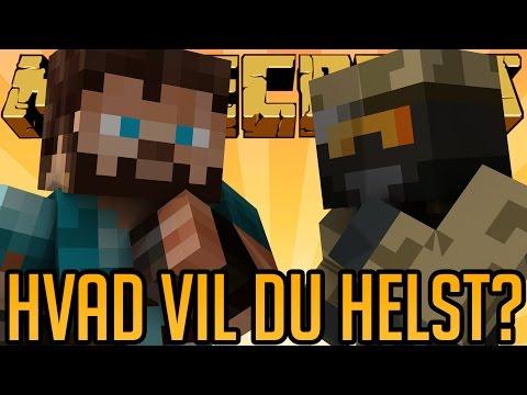 Dansk Minecraft: ZAGI VS FUNDUCK! #8