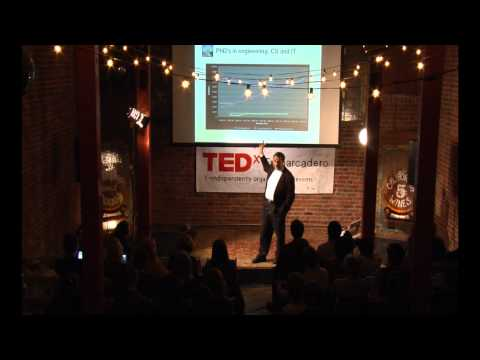 TEDxEmbarcadero - Vivek Wadhwa - Engineering Education and ...