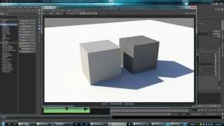 CIT VT3600 Maya Tutorials - 43 Gamma Correction