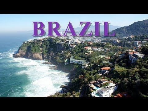 10 Best Places to Visit in Brazil - Brazil Travel Guide