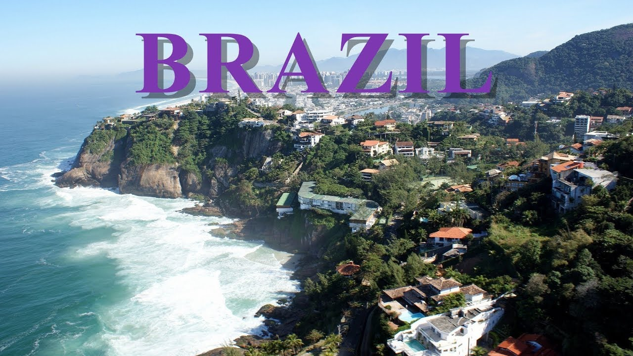 10 Best Places To Visit In Brazil Travel Guide