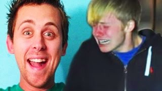 Top 5 CRAZY Pranks That Went Too Far! (Pranks Gone Wrong/Pranks That Went Too Far)