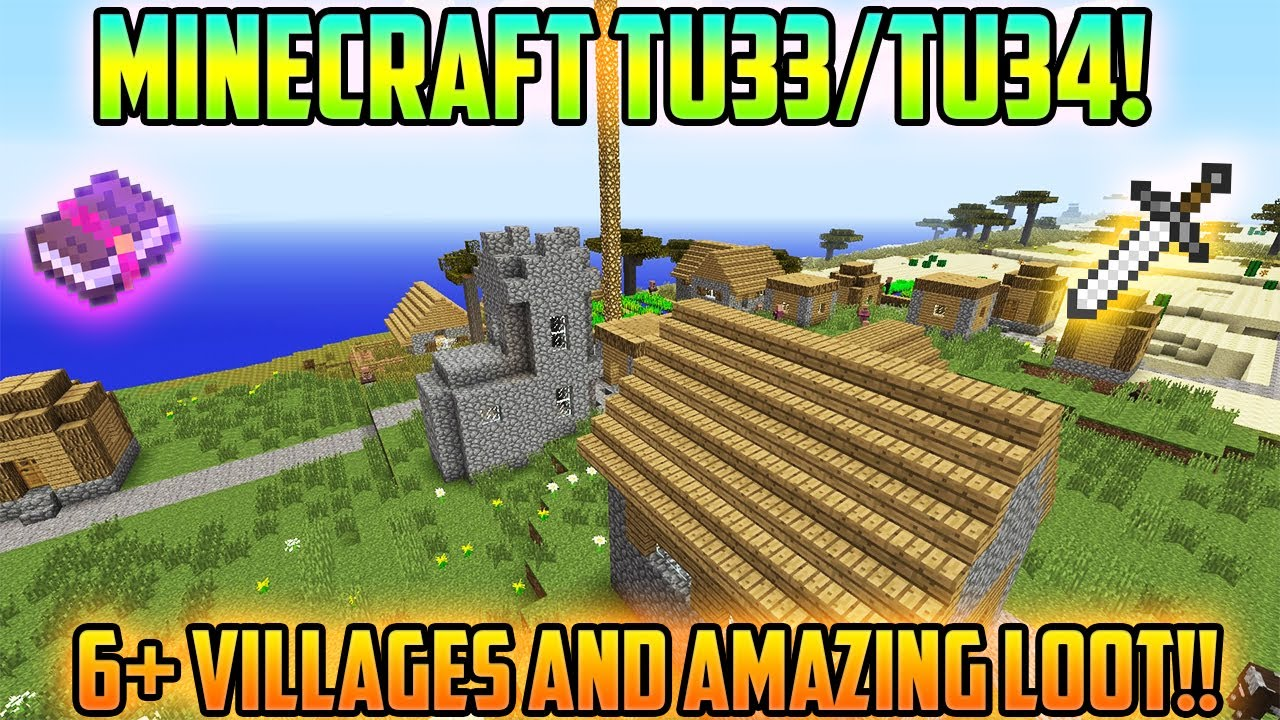 Best Minecraft Ps3 City Seed