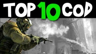 Best 10 Call of Duty Clips of 2012!