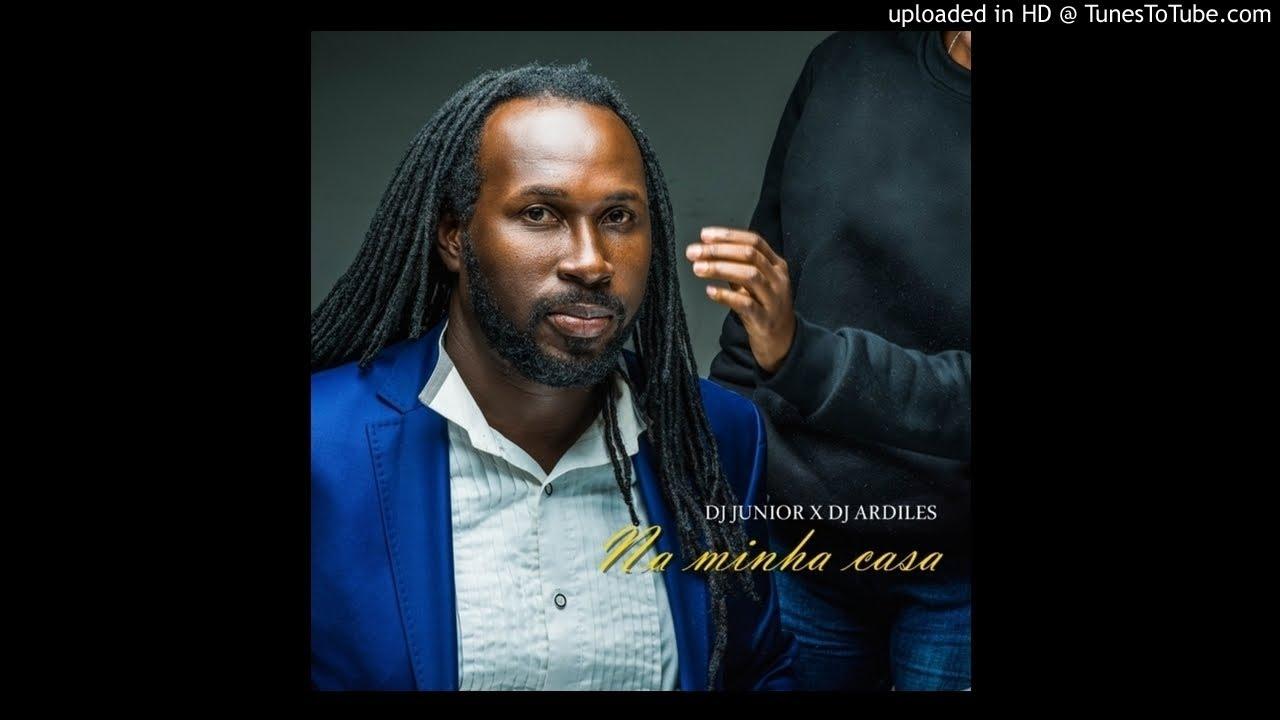 Anita Macuacua - Tsemba Mina (Audio) by Música Fresca TV