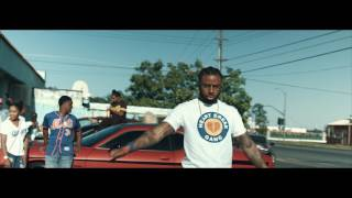 Lil Darrion - Friends ft. Sage The Gemini (Official Video)