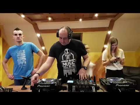 DJ KILLER & DJ LACROS & MADDSON  (04.03.2018) [4HD]