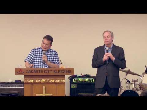 "Rev. Andrew Wommack ""God's Word as a Seed"", Firman Allah Sebagai Benih, 23 Oktober 2016"