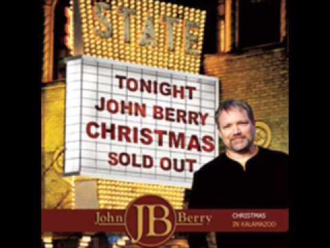 John Berry Christmas in Kalamazoo