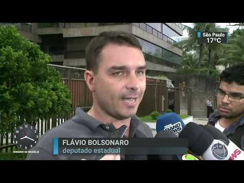 Movimentação bancária de R$ 1,2 milhões é investigada | SBT Brasil (07/12/18)