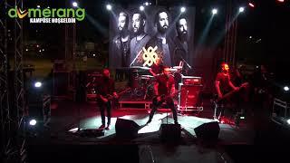 Dümerang Kampüse Hoşgeldin Etkinlikleri - Pera Band Konseri