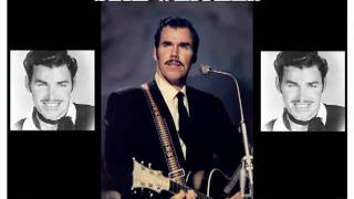 Slim Whitman   Mexicali Rose