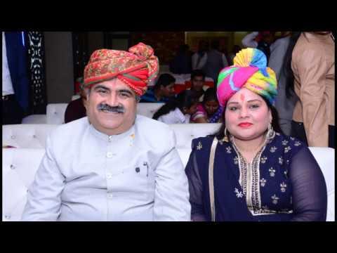 Farewell Function of Senior Divisional Manager Shri Rajesh Kumaar ji from Delhi Division-11