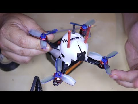 Blade Torrent 110 Mods, Motors, Props and...