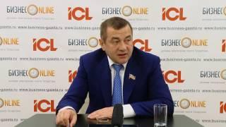 Глава  Татэнергосбыт  о зависших в ТФБ платежах юрлиц