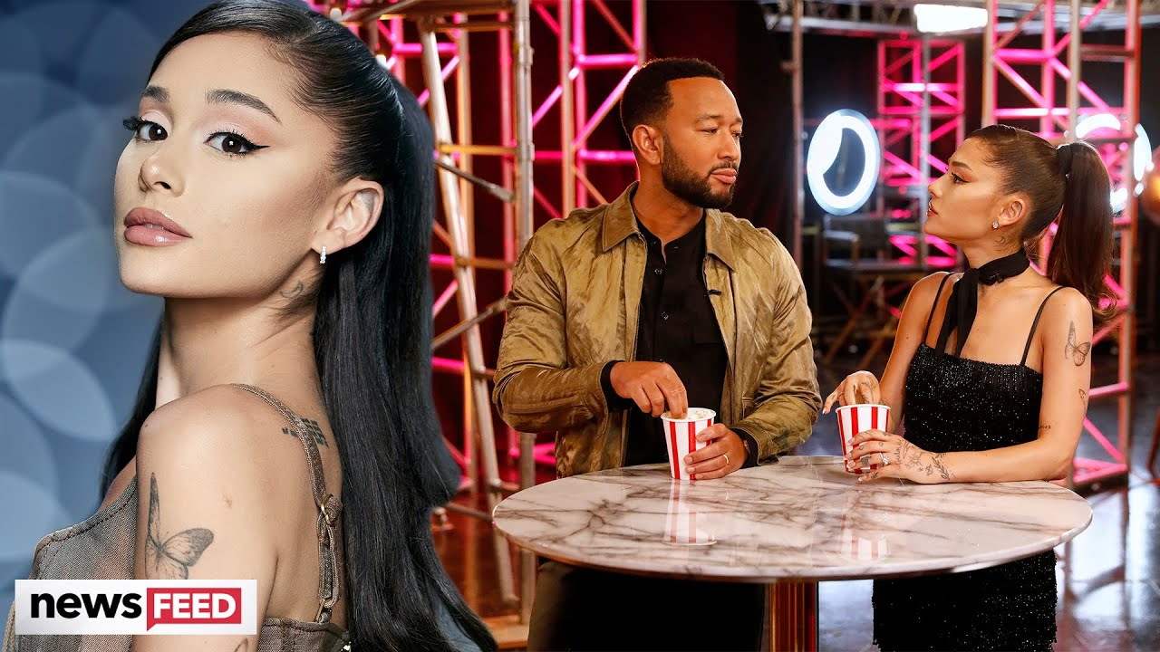 5 Times Ariana Grande Was A SAVAGE With 'The Voice' Judges!